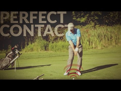 PREDICT CONTACT EVERY TIME! -Wisdom in Golf