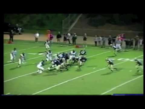 Josh Shirley High School Highlights video.