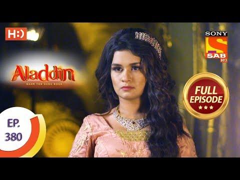 Aladdin - Ep 380 - Full Episode - 29th January 2020