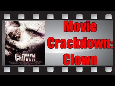 Movie Crackdown: Clown (2014)