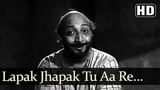 Lapak Jhapak Tu Aa Re Badarwa - Boot Polish