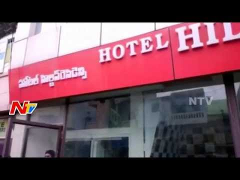 Suspicious B Tech Student Suicide in Secunderabad Hotel