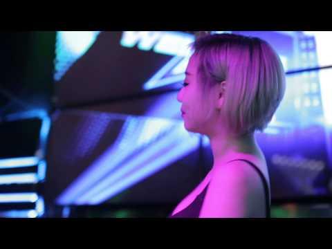 DJ Tiên Moon - DJ SODA phiên bản Việt - tại Envy