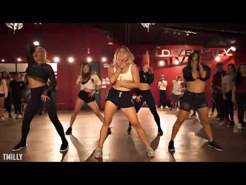 Luis Fonsi, Demi Lovato - Échame La Culpa (Video DANCE)