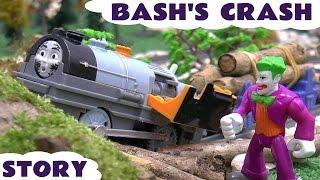 Bash\'s Crash