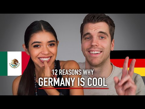 12 Reasons Why Living in Germany Is Awesome!