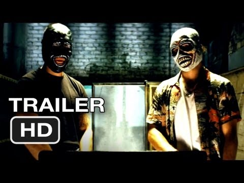 Savages Official Trailer #1 - Oliver Stone Movie (2012) HD Video
