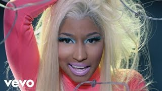 Nicki Minaj feat. 2 Chainz Beez In The Trap retronew