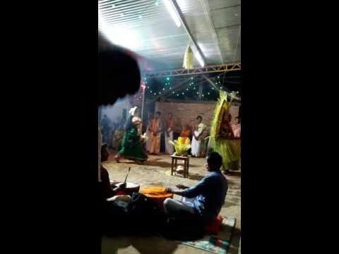 (Kallu kutiga kola,vasudeva bhat house saligrama(7) - Duration: 3:34.)