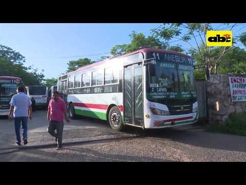 Piden revisión de cancelación de empresa de transporte