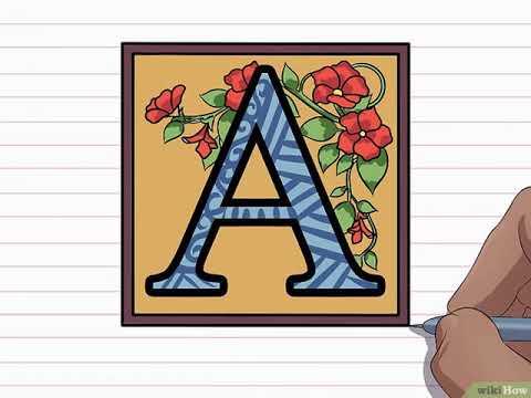 Cartas de amor - Cómo firmar una carta de amor