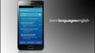 Learn Languages: English YouTube video