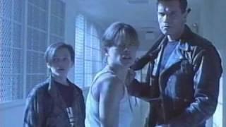Terminator 2 - Trailer