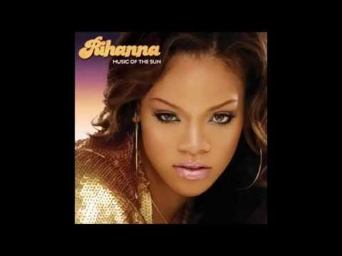 Rihanna - Let Me (Audio)