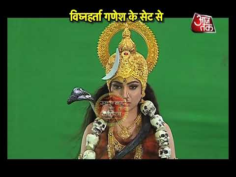 Vighnaharta Ganesha: REVEALED! Reason Behind Maa P