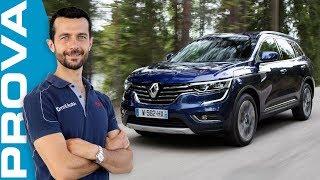 Nel 2008 è stato il primo SUV della Renault. Dopo 9 anni - e con la gamma sport utility che nel frattempo si è allargata anche a...