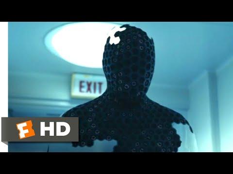 The Invisible Man (2020) - Hallway Massacre Scene (9/10)   Movieclips