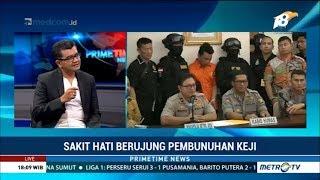 Video Motif Sakit Hati yang Berujung Pembunuhan Sekeluarga di Bekasi MP3, 3GP, MP4, WEBM, AVI, FLV November 2018