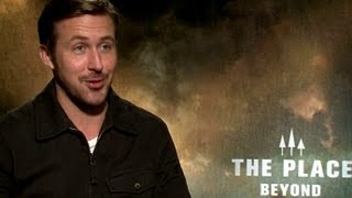 Ryan Gosling Interview - The Place Beyond The Pines (JoBlo.com)