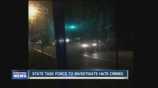 Wellsville (NY) United States  City pictures : Alleged hate crime in Wellsville