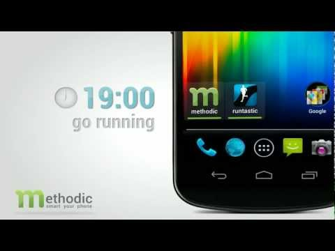 Video of Methodic smart shortcuts