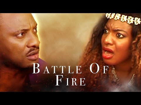 Battle Of Fire [Part 1] - Latest 2016 Nigerian Nollywood Drama Movie (English Full HD)