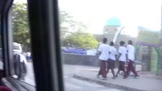 Ethiopia : Dire Dawa, Taxi 2012