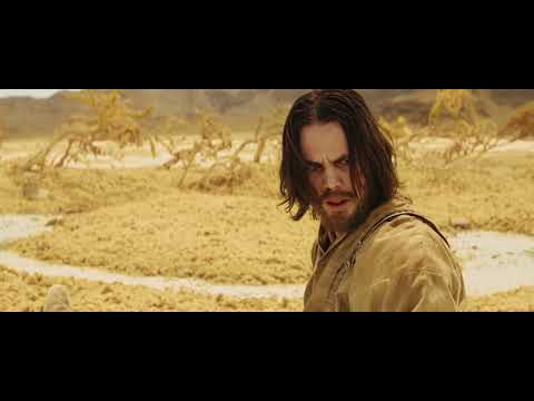John Carter 2012 moving to mars