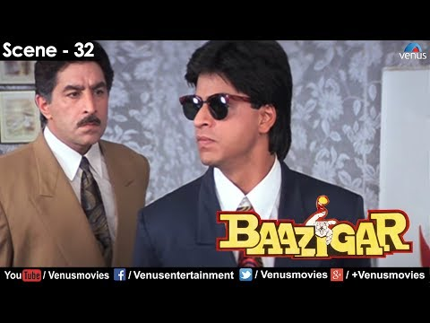 Shahrukh reveals the truth (Baazigar) Movie Review & Ratings  out Of 5.0