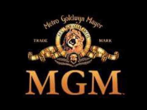 MGM Filmes e seus grandes astros (видео)