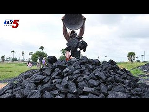 SC Quashes On 214 Coal Blocks Allotted Since 1993 :TV5 News