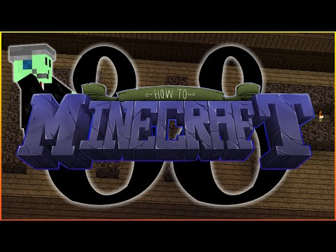 """How To Minecraft SMP : """"Rest In Peace"""" : Episode 88"""