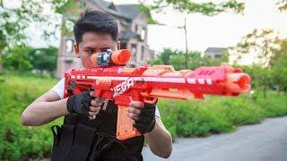 Video Nerf Guns War:Battleground Next Missions Police Of SEAL TEAM Special Attack Dangerous Enemies Group MP3, 3GP, MP4, WEBM, AVI, FLV September 2018