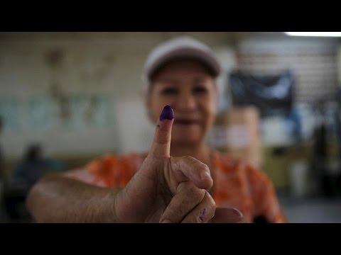 Βενεζουέλα: Βουλευτικές εκλογές με φαβορί την αντιπολίτευση