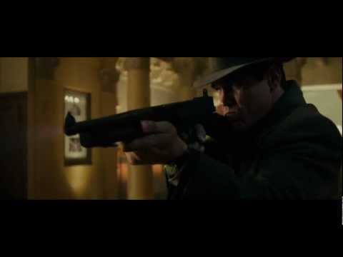 Gangster Squad (Featurette 'Next Level')