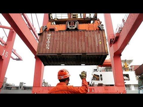 Κίνα: Προβλέψεις για υποχώρηση της ανάπτυξης – economy