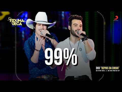 Fiduma & Jeca 99% (Part) Munhoz e Mariano