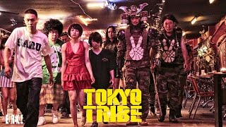 Nonton Tokyo Tribe Theatrical Trailer Film Subtitle Indonesia Streaming Movie Download