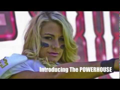 "Kody ""THE POWER"" House LFL Video"