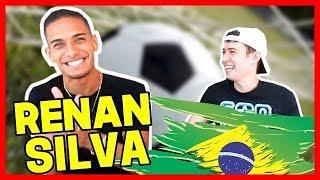 Video Kenalin RENAN, pemain bola dari BRAZIL MP3, 3GP, MP4, WEBM, AVI, FLV Desember 2018