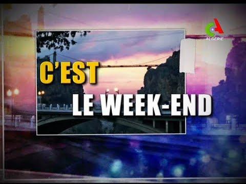 C'est le Weekend Canal Algérie