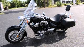 10. 2011 Honda Interstate