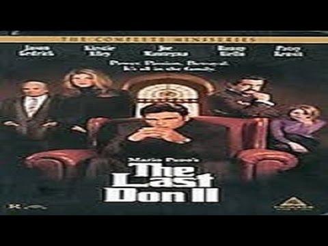 1998 - The Last Don II