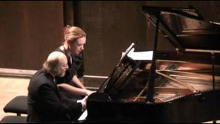 1/19 Christmas Tree Suite/Liszt