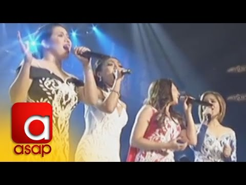 """ASAP"" Birit Queens perform timeless contest pieces"