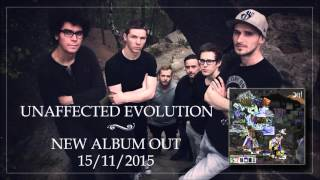 Video UNAFFECTED EVOLUTION - Wedding [NEW Single 2015]