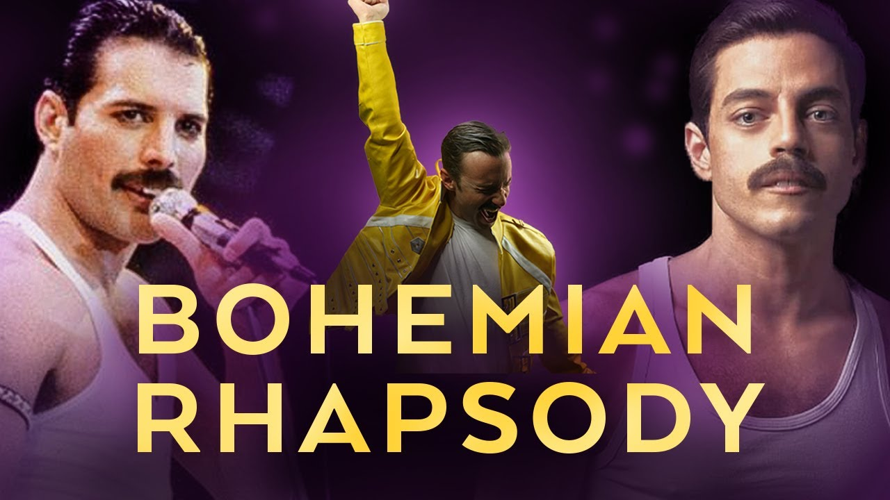 OFFICIAL VIDEO] Bohemian Rhapsody – Peter Hollens - (Queen) - YouTube