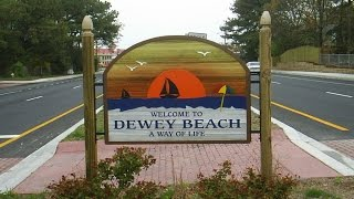Rehoboth Beach (DE) United States  city photo : Dewey Beach Delaware