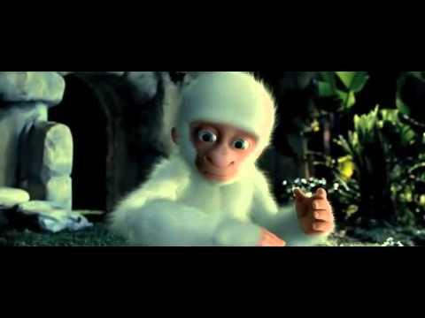 Snížek, bílý kožíšek (2011) - trailer