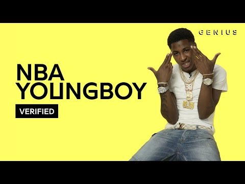 "NBA Youngboy ""Untouchable"" Official Lyrics & Meaning 